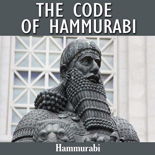 THE CODE OF HAMMURABI The-co13