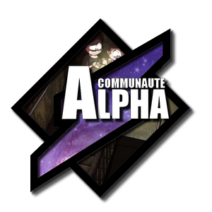Communauté Alpha