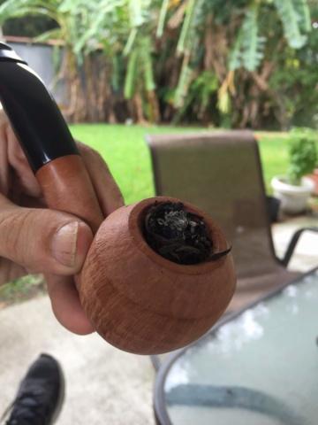 How do Morgan Bones smoke/ feel? Img_7412