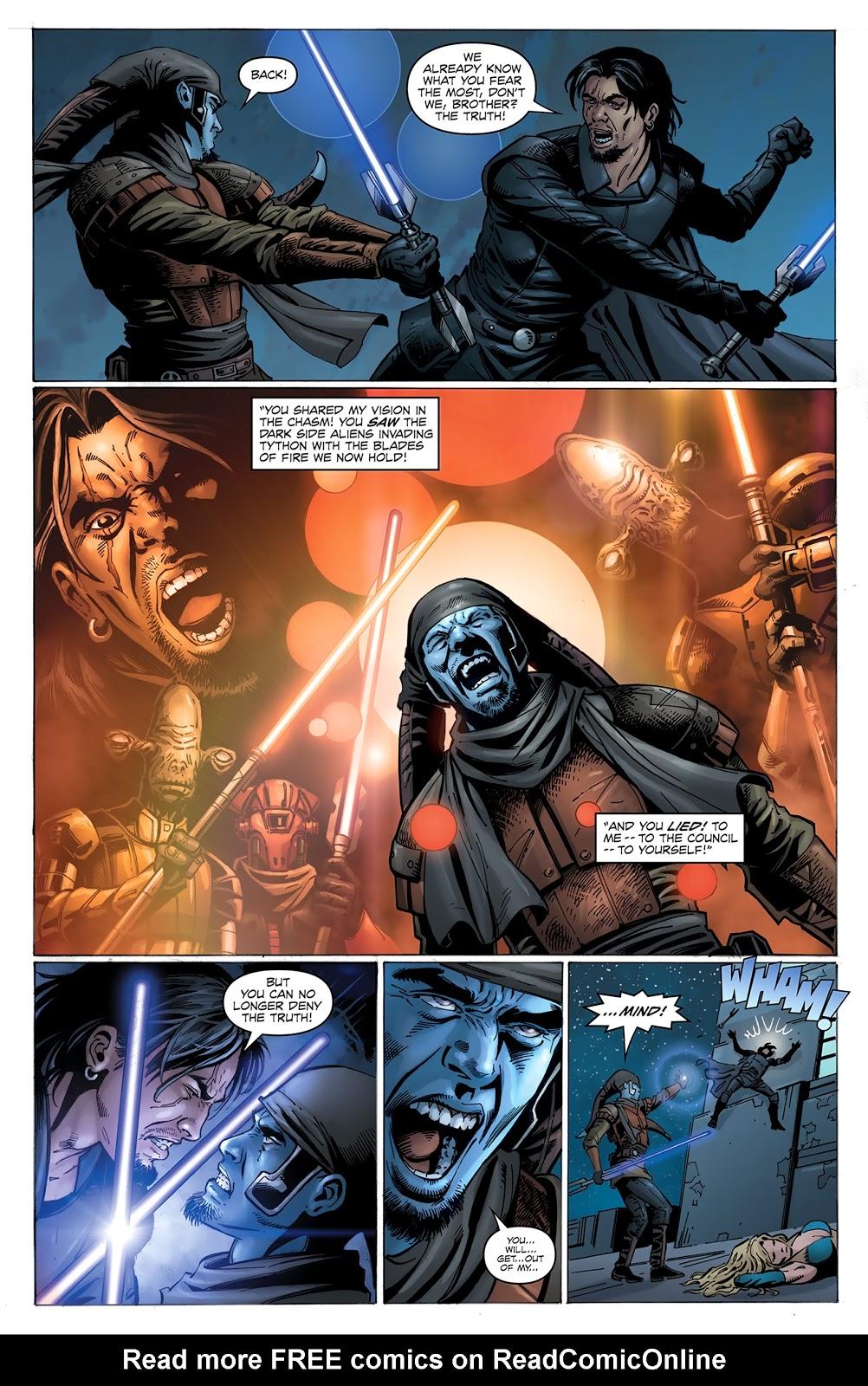 SS - Daegen Lok (Cheth) vs Wolf Sazen (Xolthol) - Page 2 Mind_r11