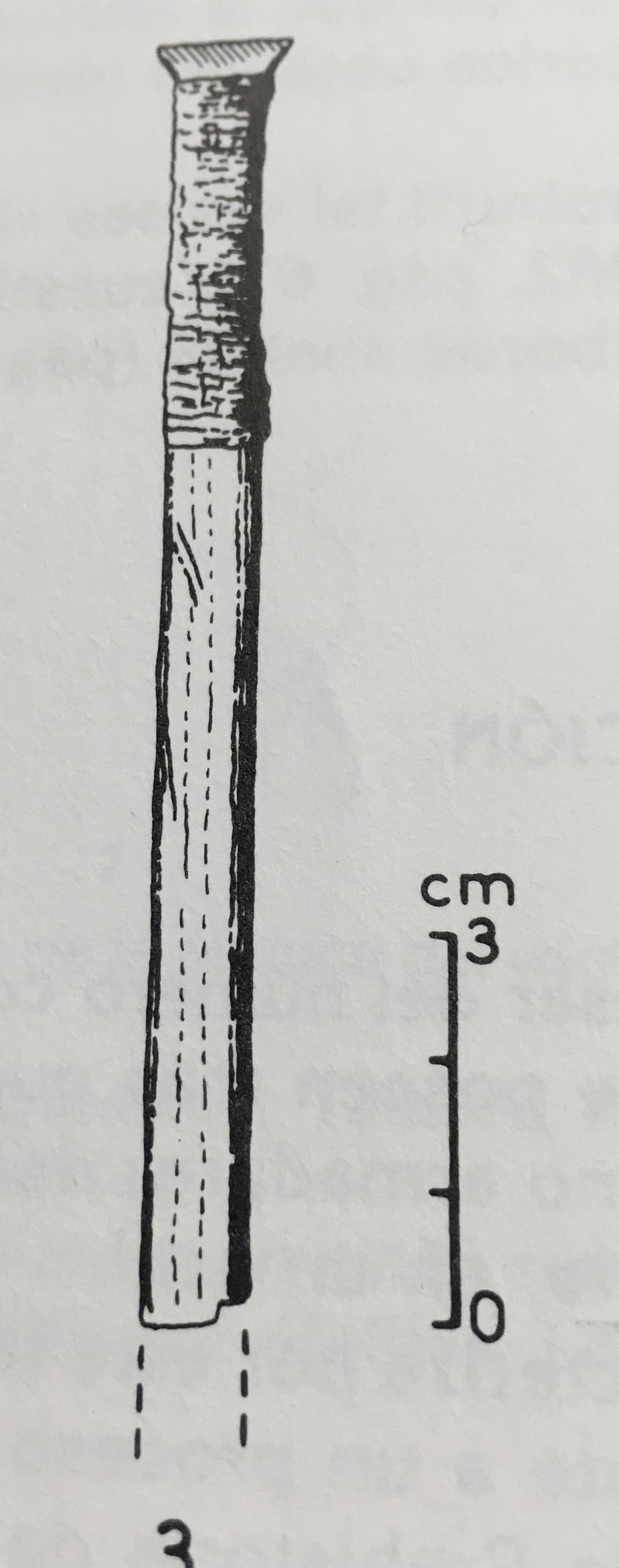 Evolución de las puntas de flecha líticas Img_7311