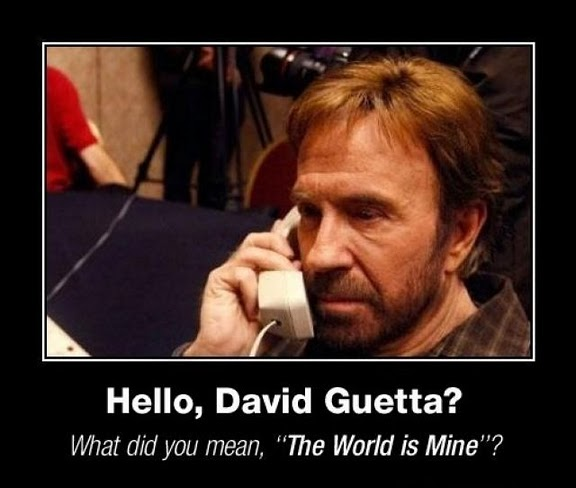 chuck norris - Page 3 20110810