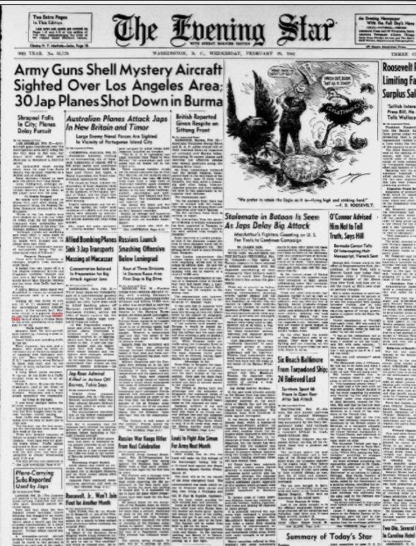 Analyse du cliché de la Bataille de Los Angeles... - Page 3 A889610