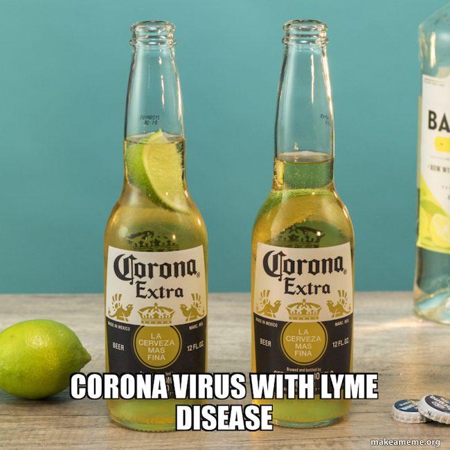 Coronavirus, complots moisis, balivernes, sornettes et coquecigrues - Page 2 Corona10