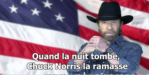 chuck norris - Page 3 W610