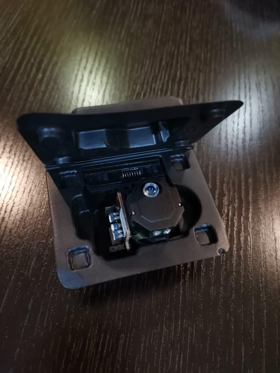 Denon DN-961FA Broadcasting studio CD Player (Sold) Denon_11