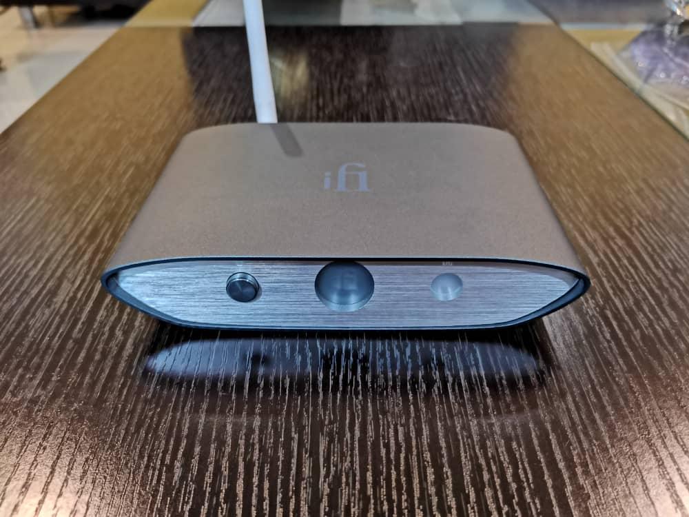 IFI Zen Blue Bluetooth DAC Image049