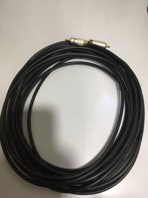 Belden New Generation 75 ohm CATV Cable Image052