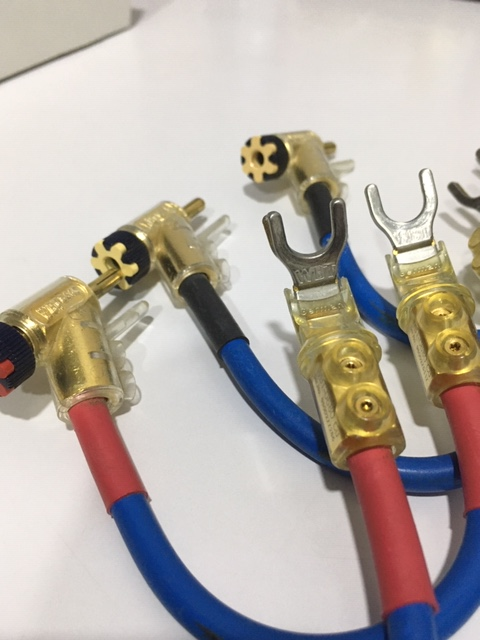 Siltech MK2 Classic Jumper Cable (Sold) Image125