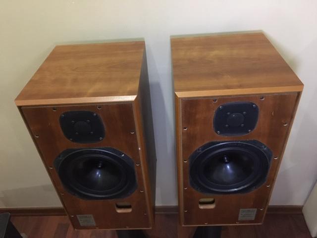Harbeth HL Compact 7 Speakers Image218