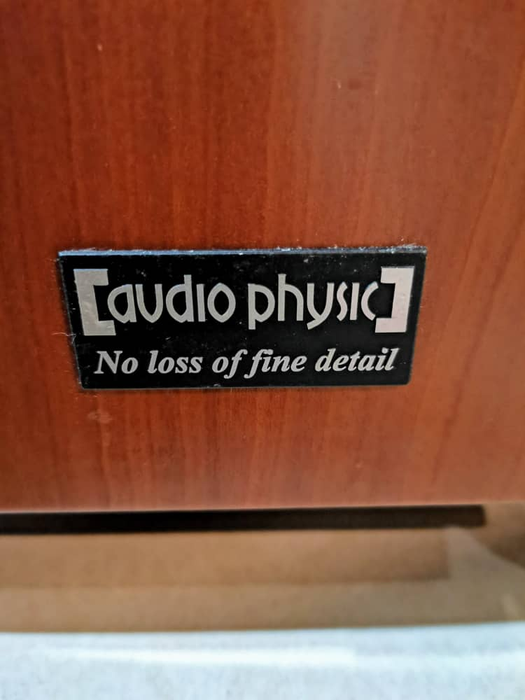 Audio Physic Spark Image330