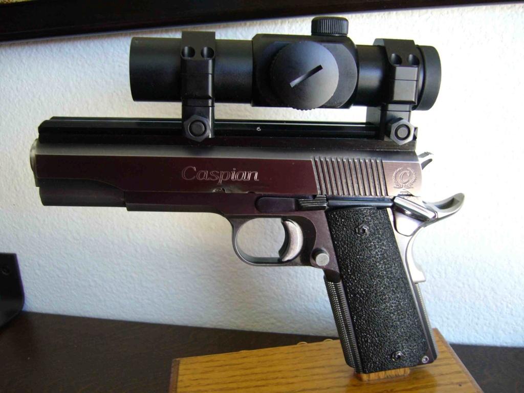 SOLD: Wadcutter .45 Pistol Wad_gu12