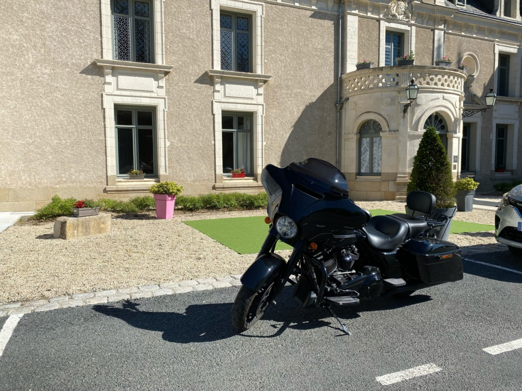 Windshield Street Glide - Taille - Page 2 2c2ca610