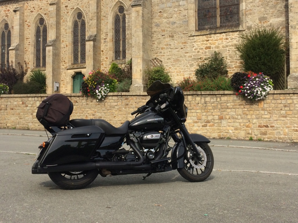 Passage Softail => Touring 8806d010