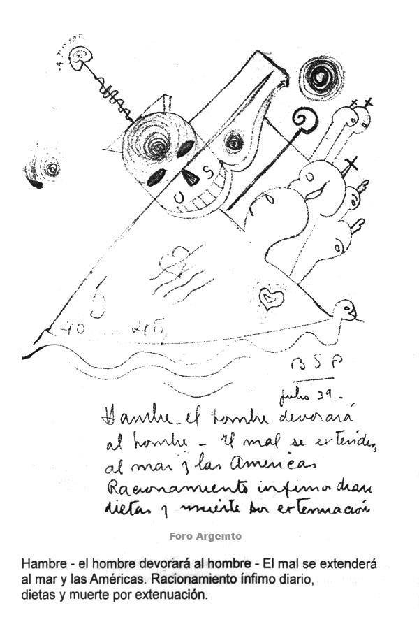 Descripción del Apocalipsis según BSP 5648b910