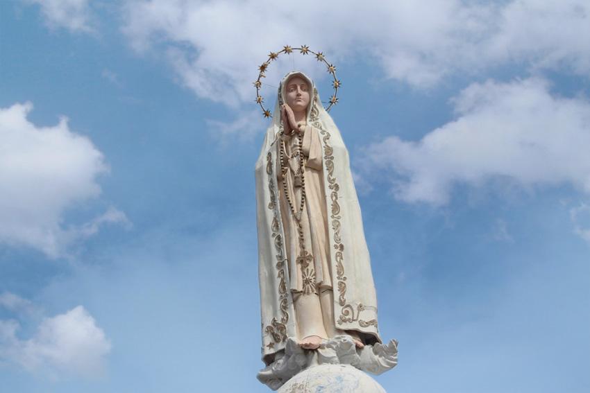 Virgen de Fátima 6566d610