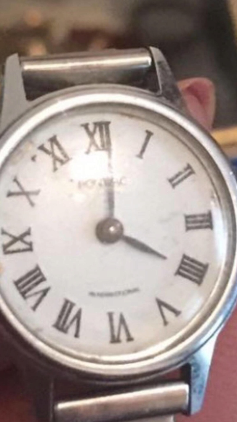 Mido -  [Postez ICI les demandes d'IDENTIFICATION et RENSEIGNEMENTS de vos montres] - Page 18 Pontia14