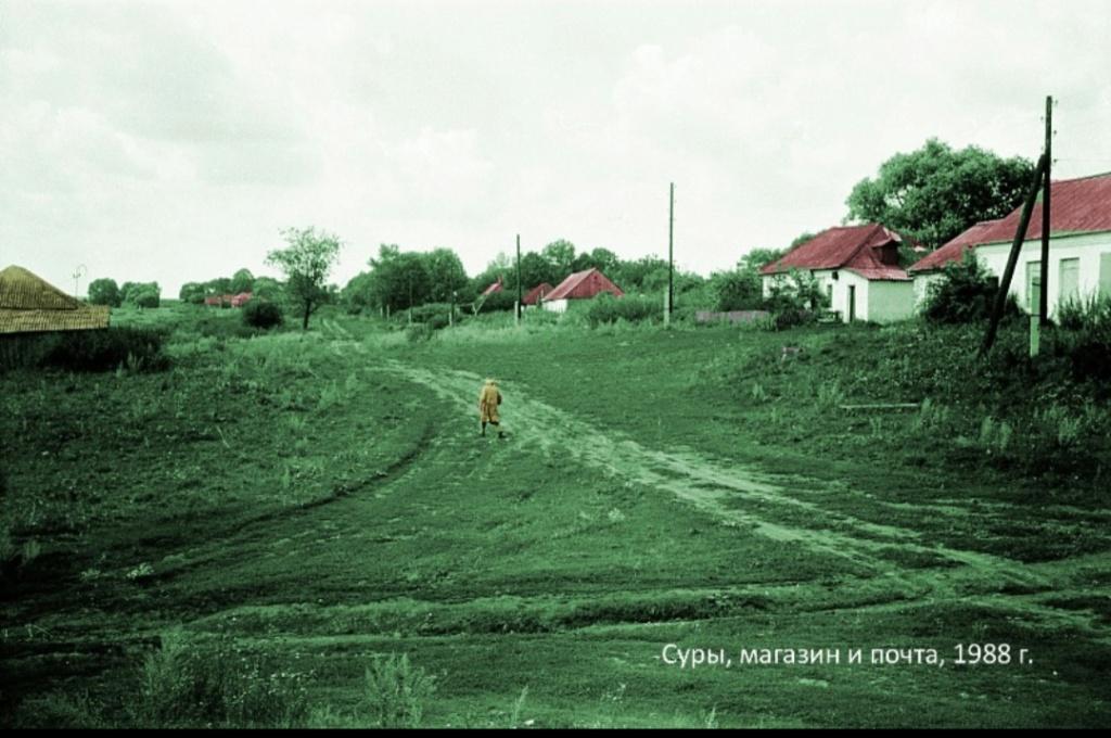 Хилково. Суры. 20191214