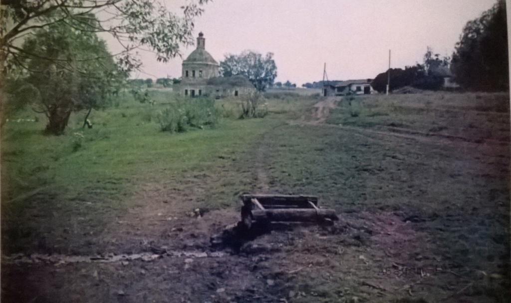 Архивные источники генеалогического характера по селу Спасское Wp_20110