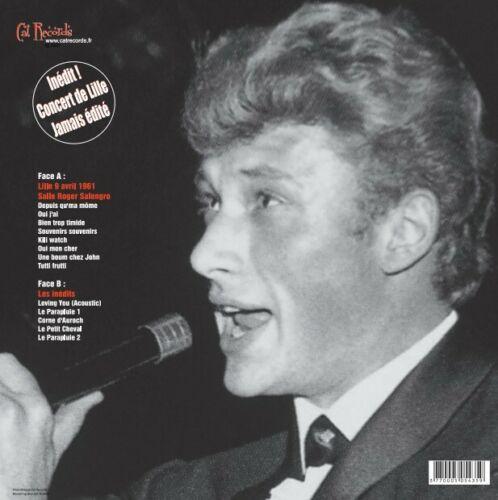 nouveau vinyle picture S-l50010