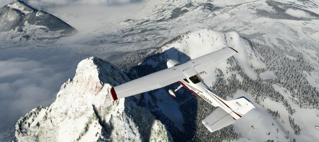 Vol dans les Alpes- Etape 4 2021-019