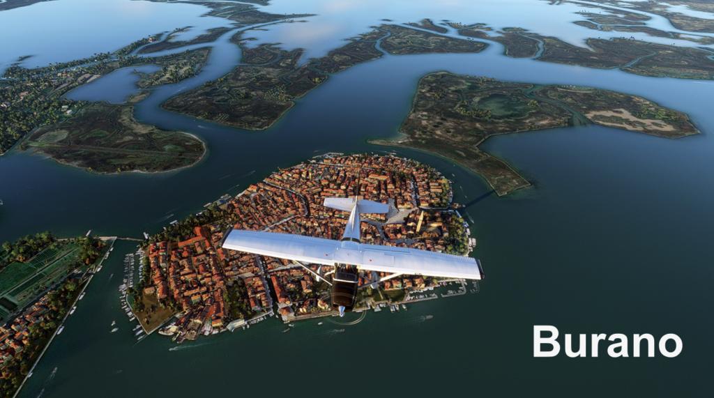 Clichés du vol sur Venise et sa région 2021-028