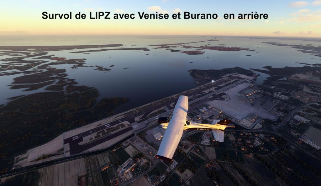 Clichés du vol sur Venise et sa région 2021-029