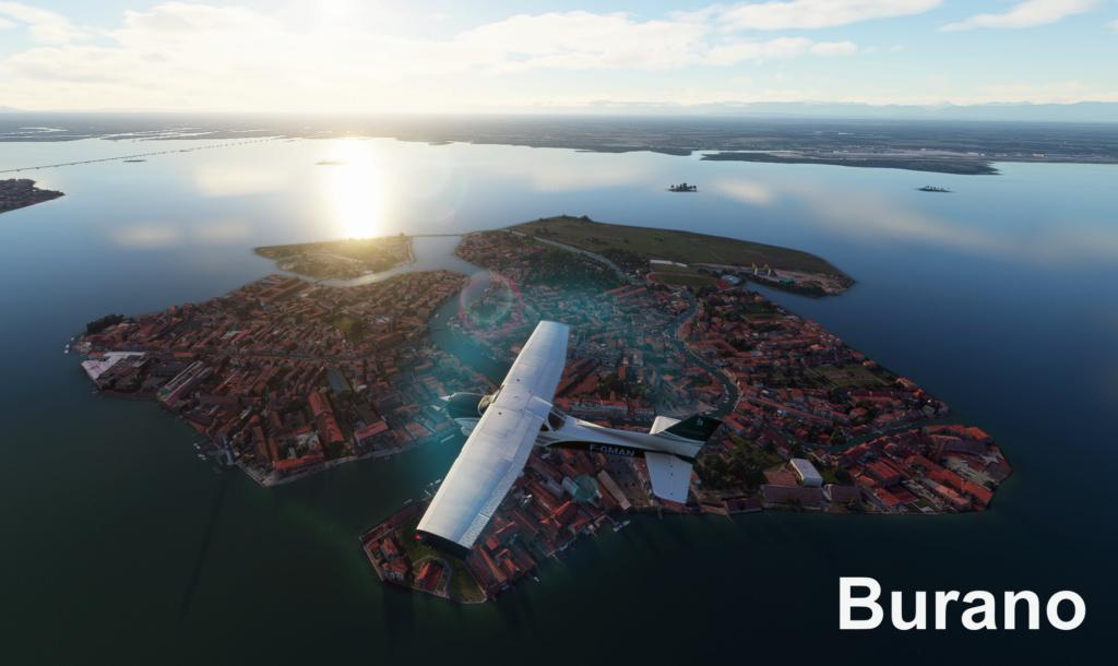 Clichés du vol sur Venise et sa région 2021-031