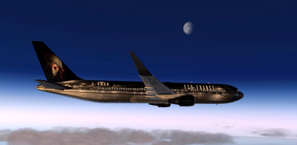 Les 14 merveilles du monde. 767-3012