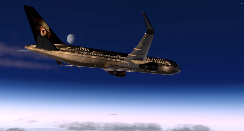 Les 14 merveilles du monde. 767-3013