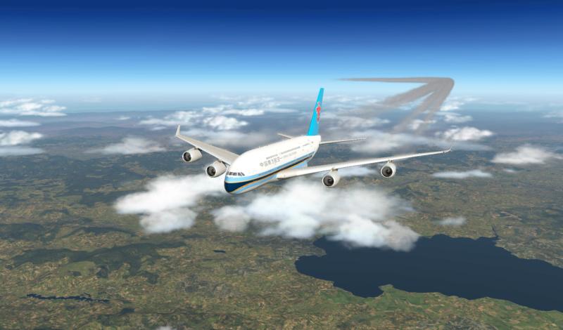 Sélection des photos A380_210