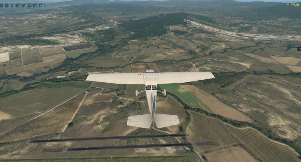 Global Forest Cessna10