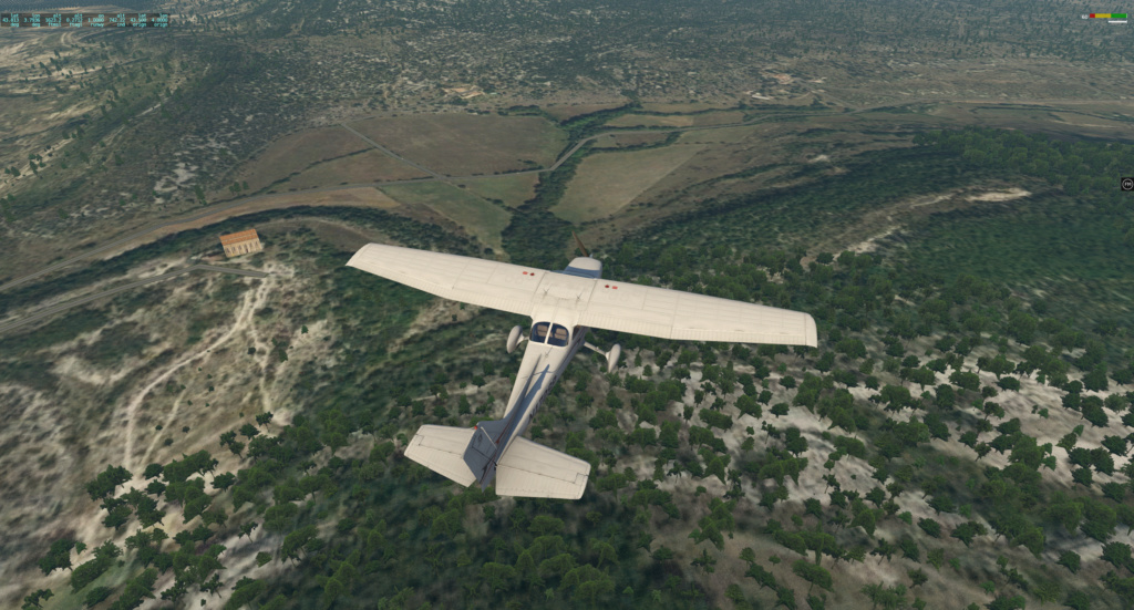 Global Forest Cessna12
