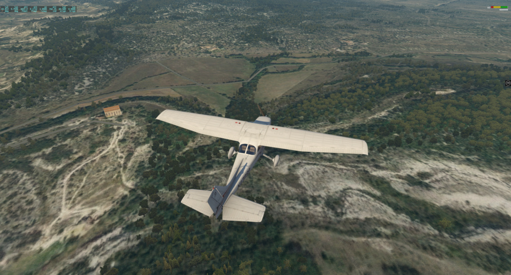Global Forest Cessna13