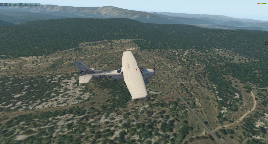 Global Forest Cessna14