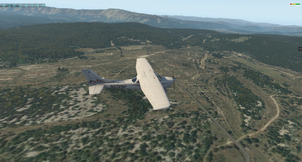 Global Forest Cessna15