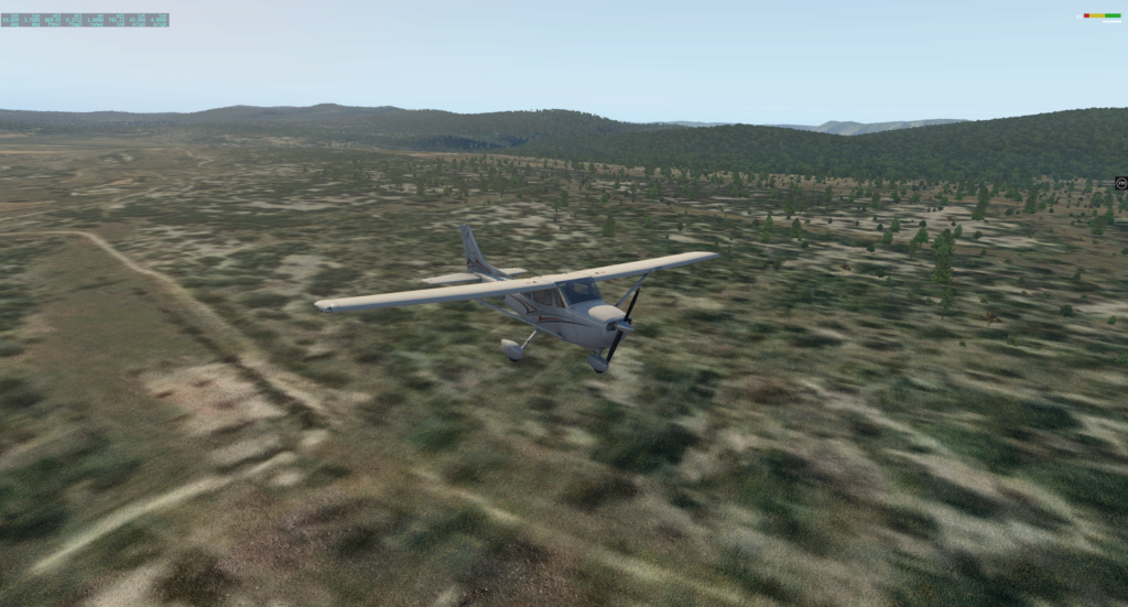 Global Forest Cessna16