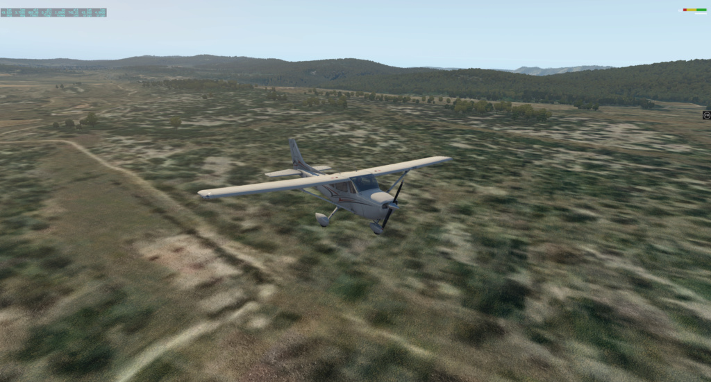 Global Forest Cessna17