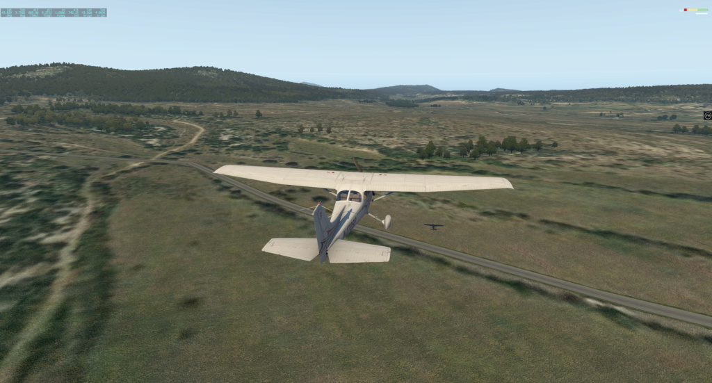Global Forest Cessna18
