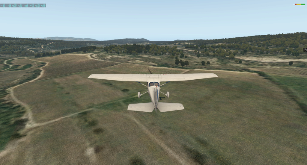 Global Forest Cessna20