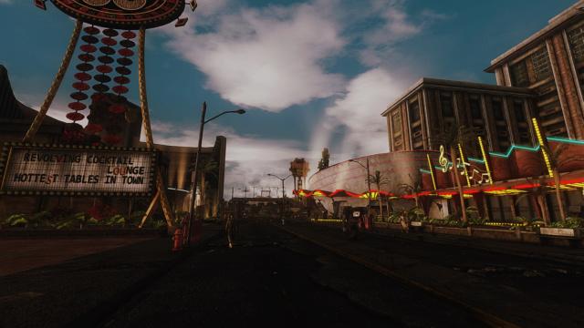 Fallout Screenshots XIV - Page 3 Deskto21