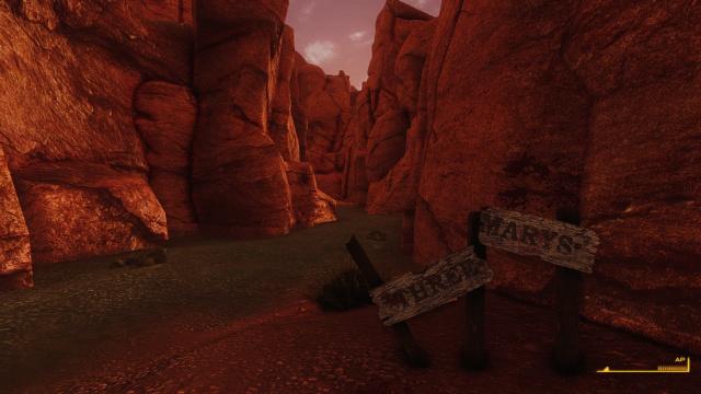 Fallout Screenshots XIV - Page 3 Deskto22