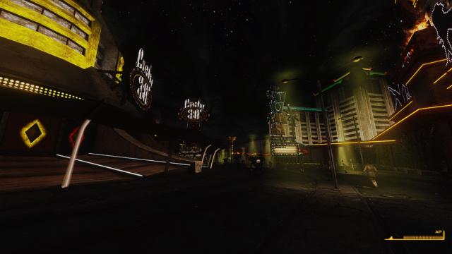 Fallout Screenshots XIV - Page 3 Deskto24