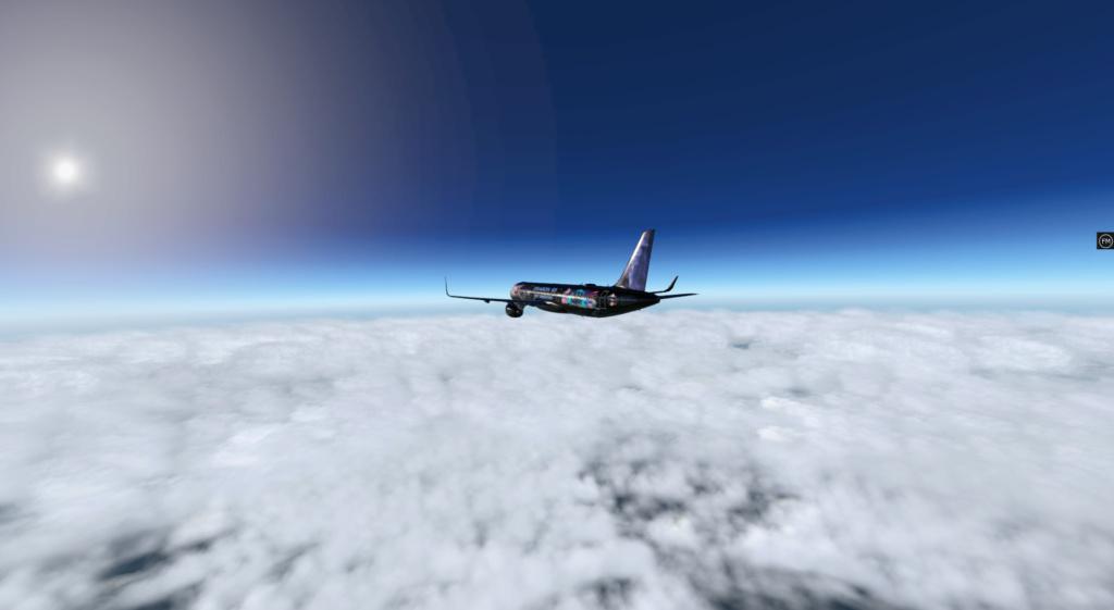 Vol de ce ven 12 juin : Edimbourg (EGPH) - Vagar (EKVG) aux Iles Féroé 321_210
