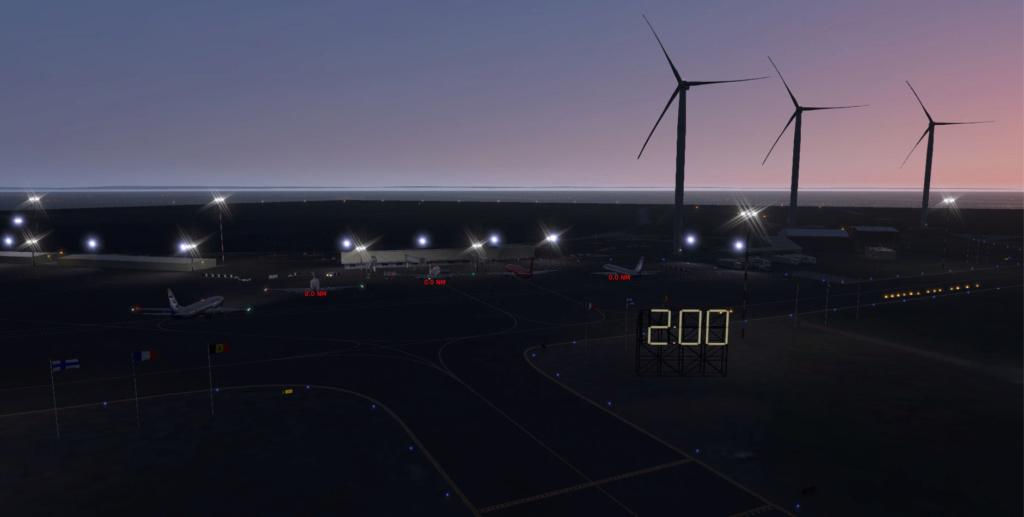 fin de cette mission de Noël EFKU-EFRO Avion_10