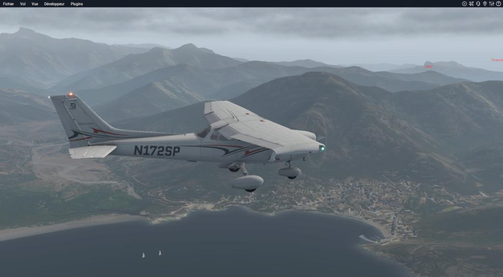 photos du tour Corsica étape 2 ,LFKC à LFKF  Cessna12