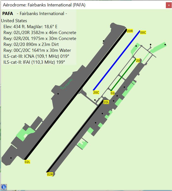 Mission 8 PAFA-11Z FSX-France Alaska compagnie 2 Pafa10