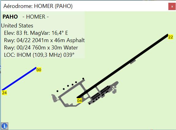 Mission 10 PAHO-PAKD FSX-France Alaska compagnie 2 Paho10