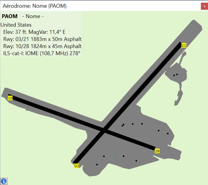 Mission 3 PAUN-PAIW FSX-France Alaska compagnie 2 Paom10