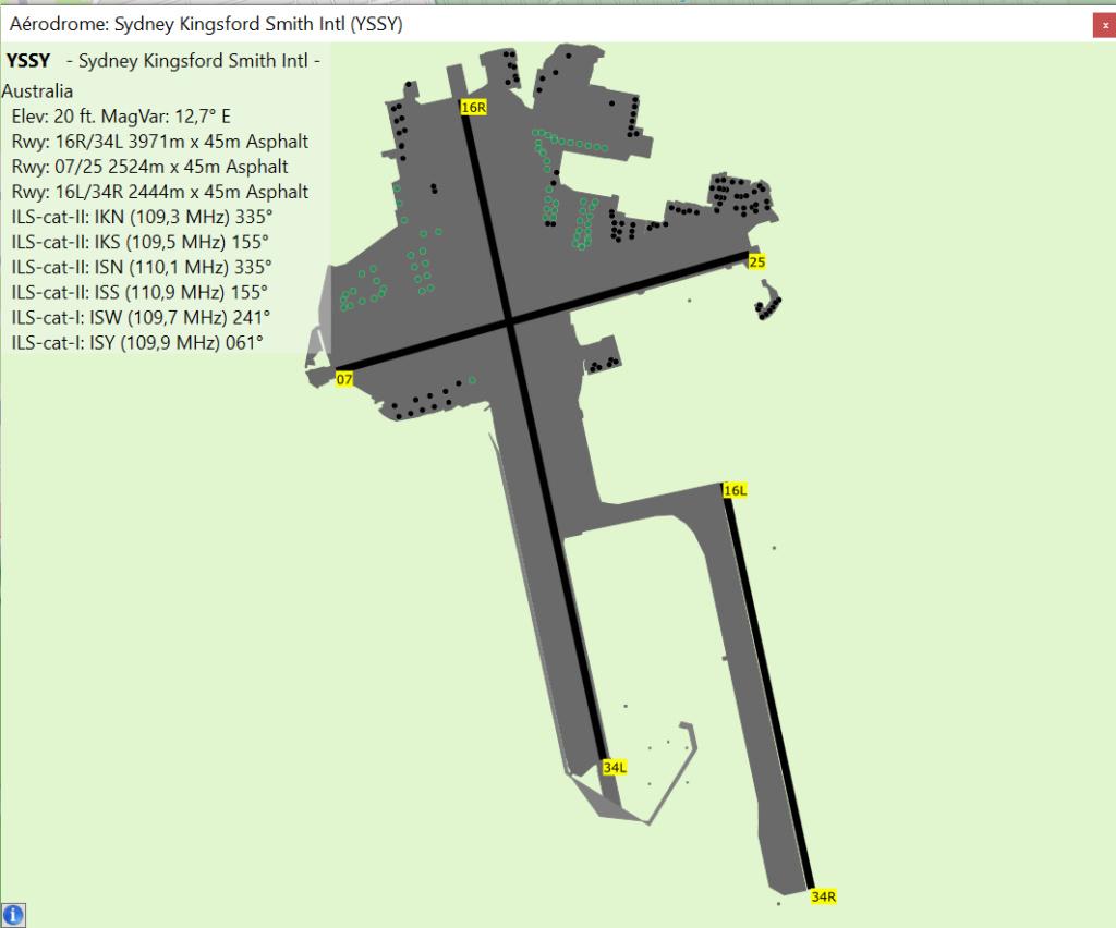 Skippy tour  étapes 15 Parcours 3 Yssy11